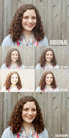 Lemon Jitters: Photoshop Tip: Overlays