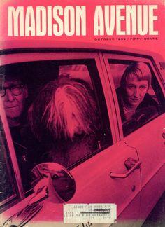 Jane Trahey:Madison Avenus Magazine