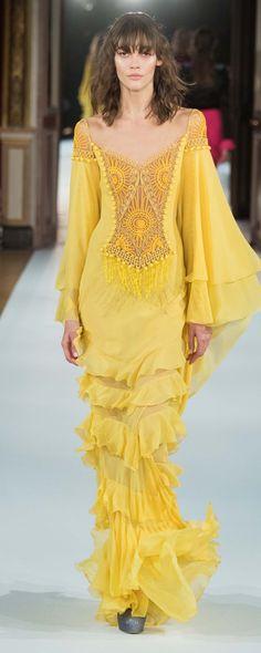 Yanina Printemps-été 2017 - Haute couture - http://fr.orientpalms.com/Yanina-6571