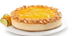Cheesecake cítrico