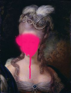 Marie Antoinette. Chad Wys.