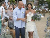 17 Best images about Noiva boho chic on Pinterest | Casamento