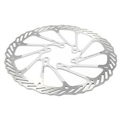 New-MTB-Brake-Disc-Rotor-6-Holes-160mm-Stainless-Steel-For-Mountain-Bike-Bicycle
