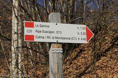 Paesaggi Biellesi: Da Bagneri (Tracciolino) all'Alpe Rajazze passando...