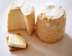 My Go-To Goat: Chabichou Du Poitou The Cheesemonger Fromage Cheese, Queso Cheese, Wine Cheese, Goat Cheese, Aged Cheese, Cheese Cave, French Cheese, How To Make Cheese, Cheese Recipes