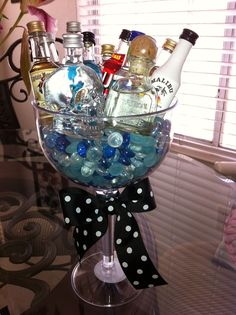 21st Birthday Gifts For Girls Friend Adult Cakes Table
