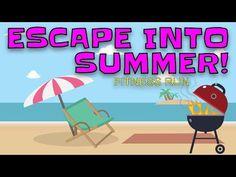 Summer Fitness, Get Moving, Brain Breaks, Backyard Bbq, Workout Videos, Homeschool, Classroom, Teaching
