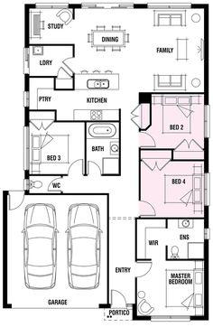 House Design: Lamont - Porter Davis Homes