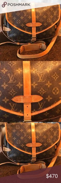 4e037493 58 Best LV Bags By Luizzi images in 2019 | Vintage louis vuitton ...