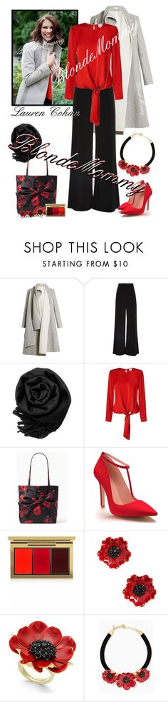 """""""The Walking Dead Returns Tonight!!"""" by blondemommy ❤ liked on Polyvore featuring Carl Kapp, AQ/AQ, Gearonic, Jigsaw, Shoes of Prey, MAC Cosmetics, Kate Spade, thewalkingdead, TWD and fallfashion"""