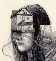 Pat Perry  Personal Work- Art-Pat Perry
