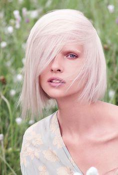 Blonde brautfrisuren