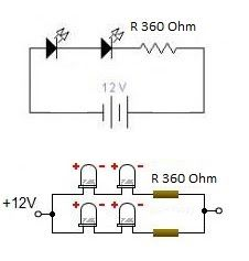 37 best simple electronic circuits images simple electronic