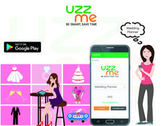 No need to ask anyone what you want Uzzme App is here to help you what you are searching for.Don't dial just click get wedding planner