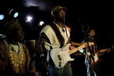 """U.S.A. - Elikehhas strived to be an amazing WestAfrican-American band in the heart of Washington DC.  The origin of the name """"Elikeh"""" can be traced to Africa where the wordimplies ��..."""