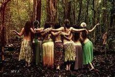 Image result for goddess rising sisterhood