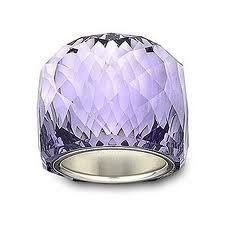 Beautiful tanzinite ring