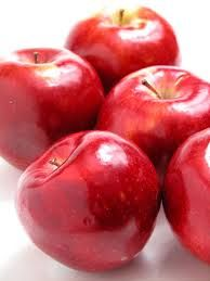 Apples for vitamin C. Boosts your pets natural defenses.