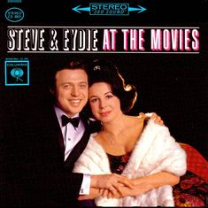 Steve Lawrence & Eydie Gorme - To The Movies We Go - YouTube