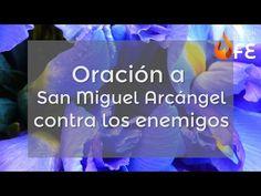 Oración para dormir a San Miguel Arcángel para tener un sueño tranquilo y evitar Pesadillas. - YouTube