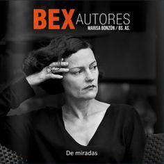 Revista Bex Autores edición sobre la obra de Marisa Bonzón