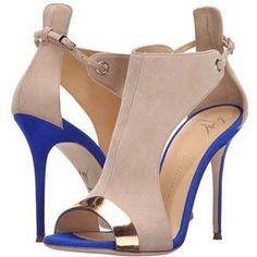 b2614f8b3 Giuseppe Zanotti E60263 (Shooting Ramino) Women s Shoes Sandalias
