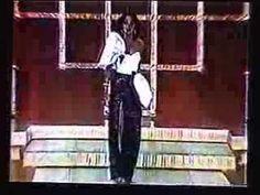 Miss Venezuela 1981 Traje de Gala, evening gown (Part 2)