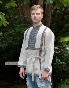 russian men culture