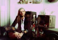 Tomasz Donocik jewellery