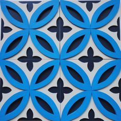 #Alzuleycha's #walldecor collection inspired in the old Portuguese tile colors.  #interiordesign #decoraccents #patterns #decorativepanels #homeinteriordesign #homedesigninspirations #azulejos #Tileaddiction #homeware #inredning #decoracao by alzuleycha