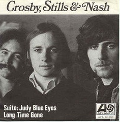 "#17 Crosby Stills & Nash ""Suite Judy Blue Eyes""  http://www.whatisthatsong.net/charts-lists/classicrock.htm"