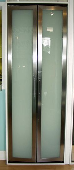 1000 images about closets on pinterest closet doors frosted glass and glass doors - Tips keeping sliding doors reliable functional ...