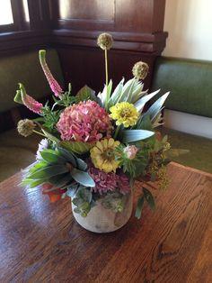 Restaurant Wedding   #flower #shop #works #matilda #中目黒