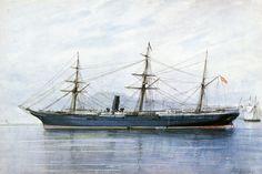 Antonio López 1882