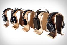 Omega Headphone Stands