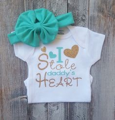 Baby girl clothes Onesie Baby girl Baby Baby by GoldenHeartsCloset My Baby Girl, Baby Baby, Everything Baby, Baby Time, Cute Baby Clothes, Baby Girl Fashion, Kids Outfits, Baby Outfits, Newborn Outfits