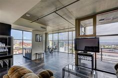 """JUHL 353 E BONNEVILLE Avenue 1205 Las Vegas NV 89101 - MLS#1838086 JUHL For Sale For Rent - Apartment Rentals - Lofts - Lease High Rise Condos On The Las Vegas Strip - Luxury Homes - Sell or Buy ! - Search our MLS . Use a Realtor Today ! WAKE UP TO BREATHTAKING PANORAMIC VIEWS FROM YOUR FULLY FURNISHED DOWNTOWN LAS VEGAS CONDO!  THIS LOFT-STYLE """"JEWEL"""" OFFERS A SPACIOUS KITCHEN/DINING/LIVING GREAT ROOM LEADING TO THE SERENE COVERED BALCONY.  HIGHLY UPGRADED 24"""" CERAMIC TILE, GRANITE COUNTERS…"""