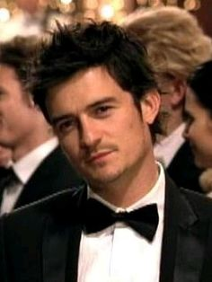 Orlando Bloom is my man!