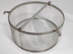 Plastic Bucket Filters Are Stackable Fit 5 Gallon Buckets