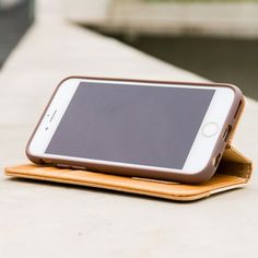 Fancy - Overture iPhone 6 Wallet Case by Moshi