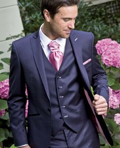 All about the groom - dandy style - Johann