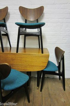 1000 Images About G Plan On Pinterest Dining Chairs
