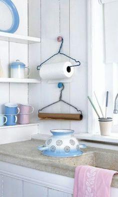 Recicla tus utensilios de cocina | Aprender manualidades es facilisimo.com