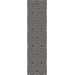 Diamonds, Diamonds, Diamonds Cuff Bracelet - 1 Drop Odd Peyote Bead Pattern