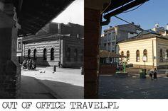 Kazimierz Krakow plac Nowy #Cracow #Poland