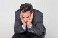 Midlife Crisis: Was, wenn Sie die große Krise der Lebensmitte irgendwann zwischen 35 und 50 trifft? Wir haben da ein paar Ideen für Sie...