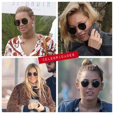 Óculos redondo Ray Ban celebridades    http://matka.com.br/blog/15/08/2012/oculos-redondo-ray-ban/