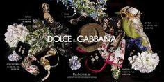 Крупные и мелкие бутоны в виде принта или вышивки расцвели почти на каждом показе весенне-летнего сезона. Изысканные сумки, босоножки, очки и украшения от Dolce & Gabbana с романтичным изображением флоры — настоящий mast have этого сезона! http://vipavenue.ru/blog/83