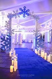 Image result for winter wonderland corporate event