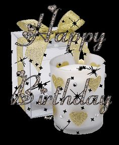 Birthday Wishes With Birthday Wishes Gif, Birthday Pins, Birthday Blessings, Happy Birthday Messages, Happy Birthday Quotes, Happy Birthday Greetings, Happy Birthday Pictures, Happy B Day, Happy Anniversary